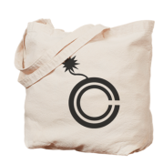 Creative Cannon Swag Bag