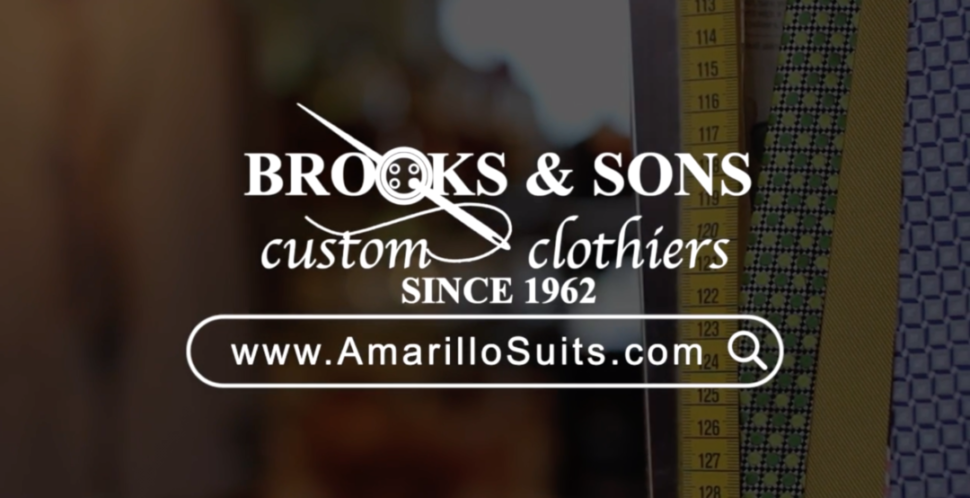 Brooks & Sons