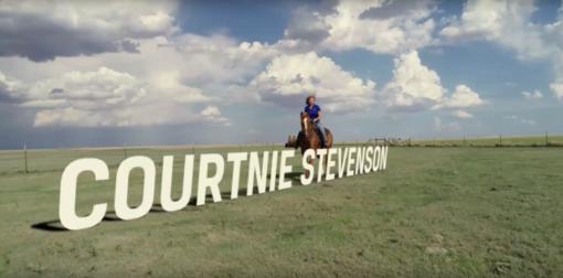 Panhandle Workforce: Courtnie Steveson