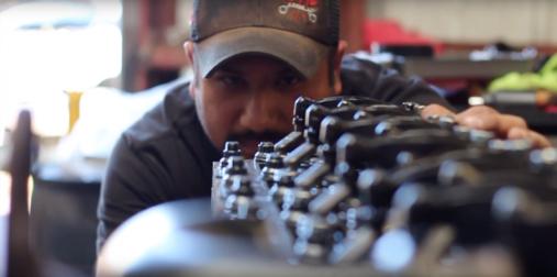 Panhandle Workforce: DTP Automotive & Diesel