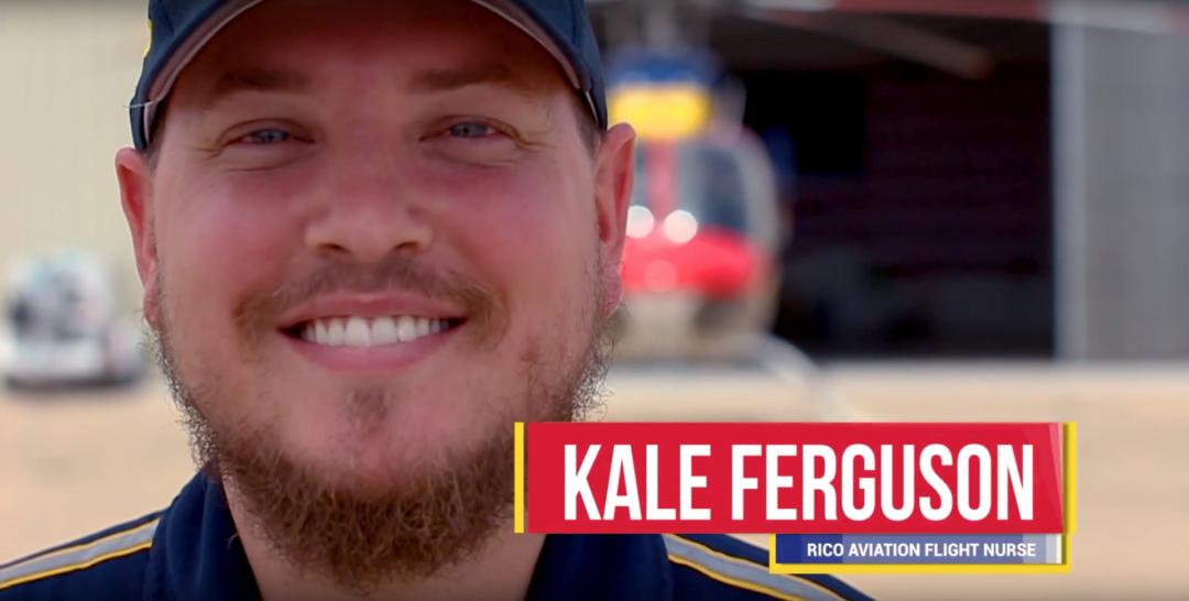 Panhandle Workforce: Kale Ferguson