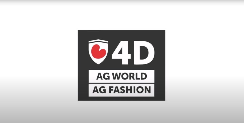 4D-AG-World