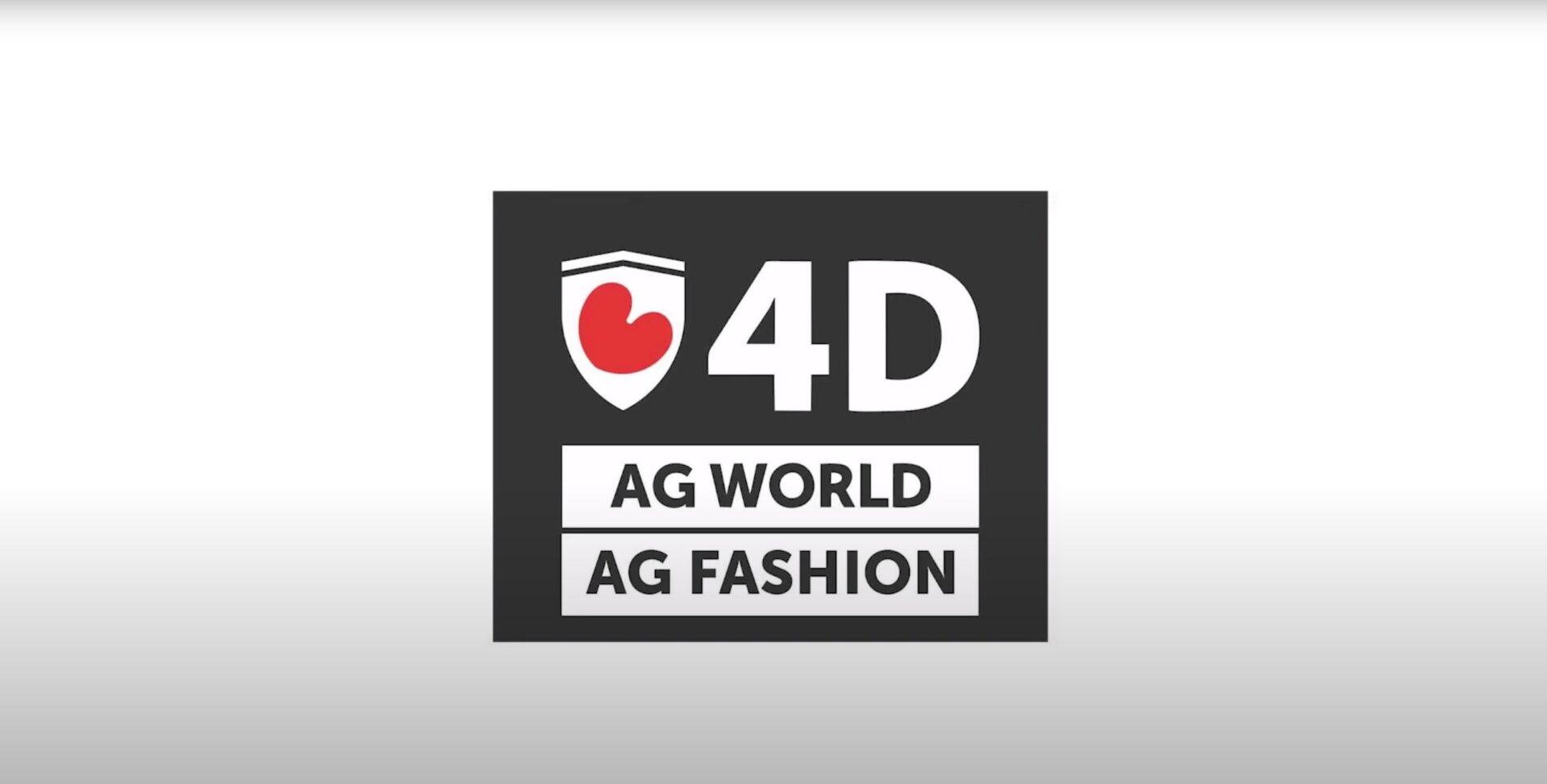 4D-AG-World