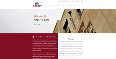abbott-law-office-amarillo-texas